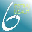 6 Fistral Beach Logo